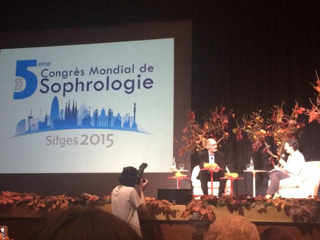 Le 5e congrès mondial de Sophrologie