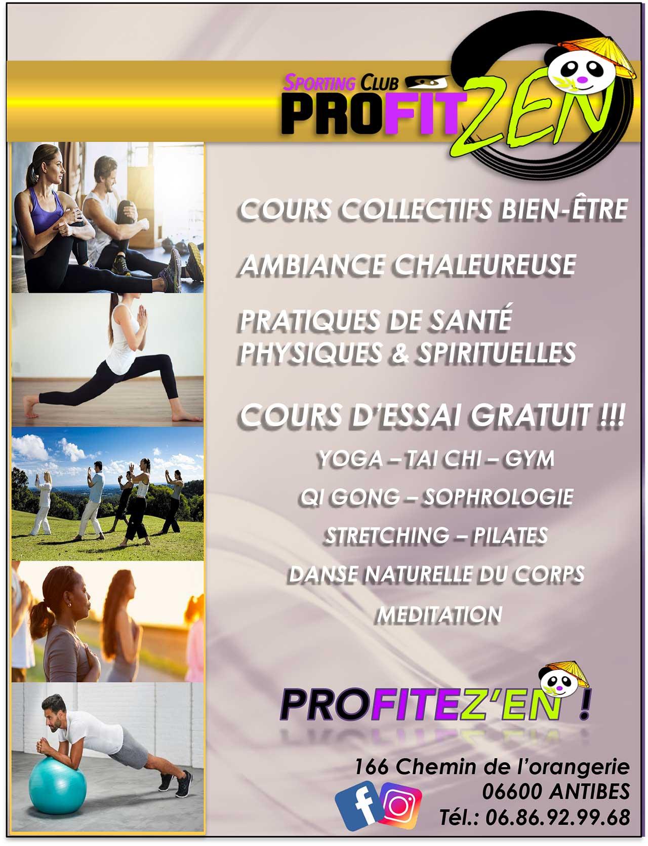 ProFit-Zen